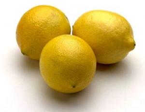 Limun je pun zdravlja