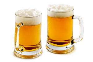 Čaša piva u zdravlje svaki dan